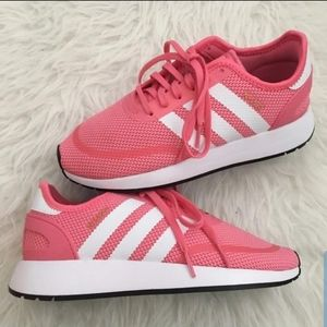 NWT adidas sneakers Women's 8